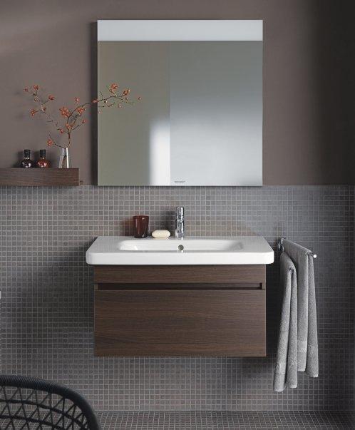 Durastyle Washbasin and One Drawer Vanity Unit