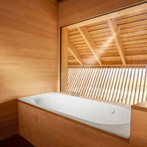 Bette Comodo Inset Bath
