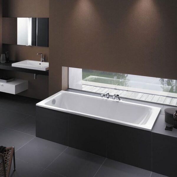 Bette Select Inset Bath