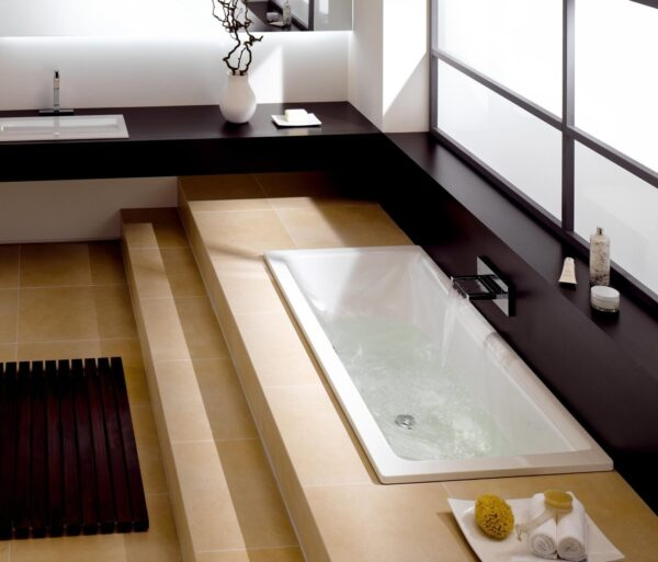 Bette Free Inset Bath