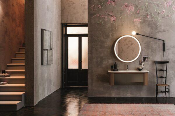 Arte Linea Incanto Basin and Drawer Vanity Unit