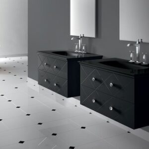 Arte Linea Decor Vanity Unit