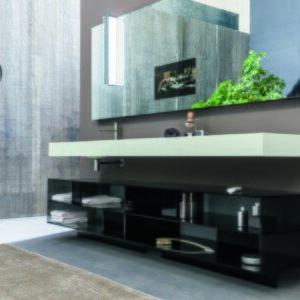 Arte Linea Regolo Vanity Unit