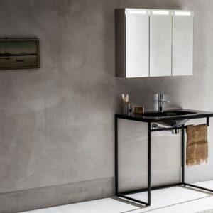 Arte Linea Frame Vanity Unit