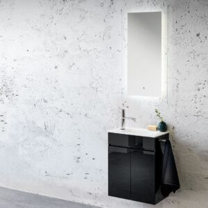Arte Linea Zen Washbasin and Vanity Unit
