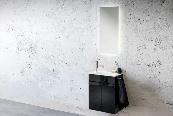 Arte Linea Zen Washbasin and Vanity Unit
