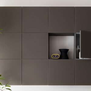 Arte Linea Colonne Bathroom Wall Storage Units