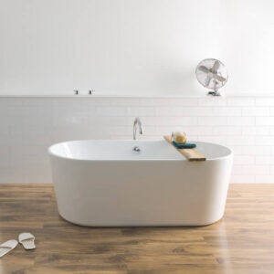 BC Designs Viado Freestanding Bath