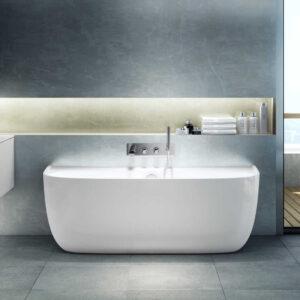 Victoria & Albert Eldon Modern Freestanding Bath