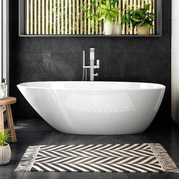 Victoria & Albert Mozzano Modern Freestanding Bath