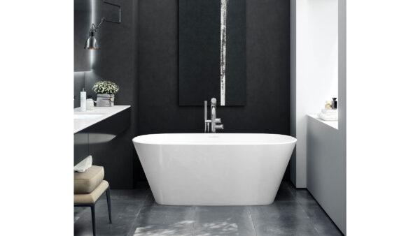 Victoria & Albert Vetralla Modern Freestanding Bath