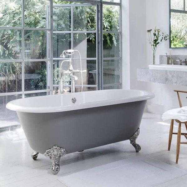 Victoria & Albert Cheshire Traditional Freestanding Bath