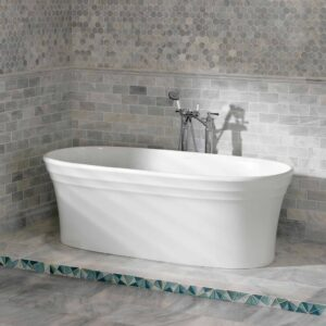 Victoria & Albert Warndon Traditional Freestanding Bath