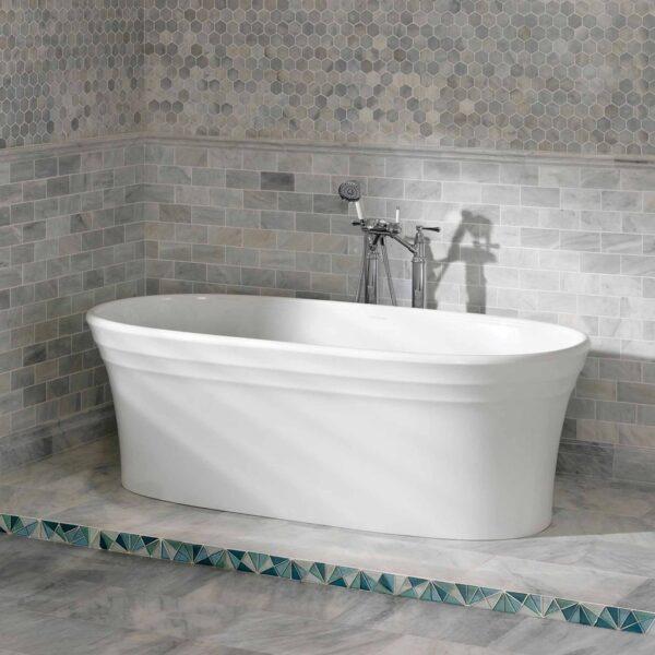 Victoria & Albert Warndon Traditional Freestanding Bath