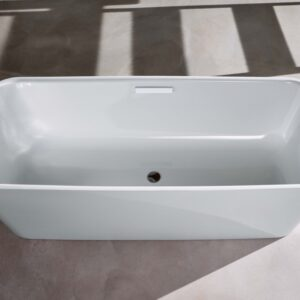 Bette Art Freestanding Bath