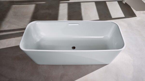 Bette Art Freestanding Bath