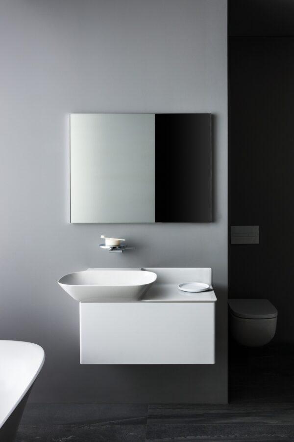 Laufen Ino Washbasin and Vanity Unit