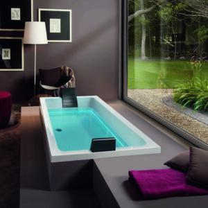 Treese Dream 190 Whirpool Bath