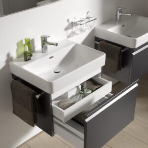 Laufen Pro Washbasin and Vanity Unit
