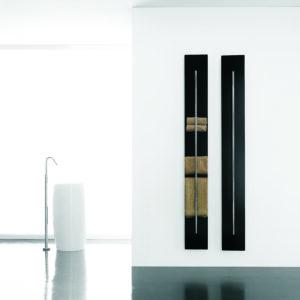 Antrax Teso Radiator Towel Rail