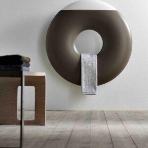 Antrax Zero Otto Radiator Towel Rail