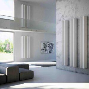Antrax Serie T Radiator Towel Rail
