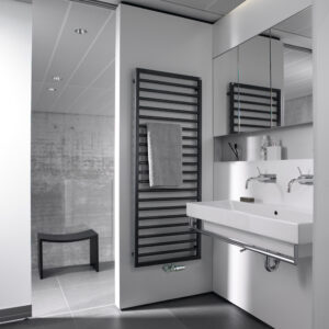 Zehnder Subway Towel Rail