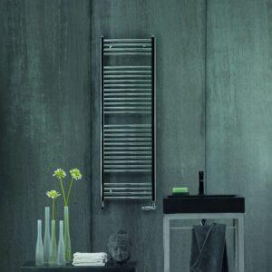 Zehnder Aura Towel Rail