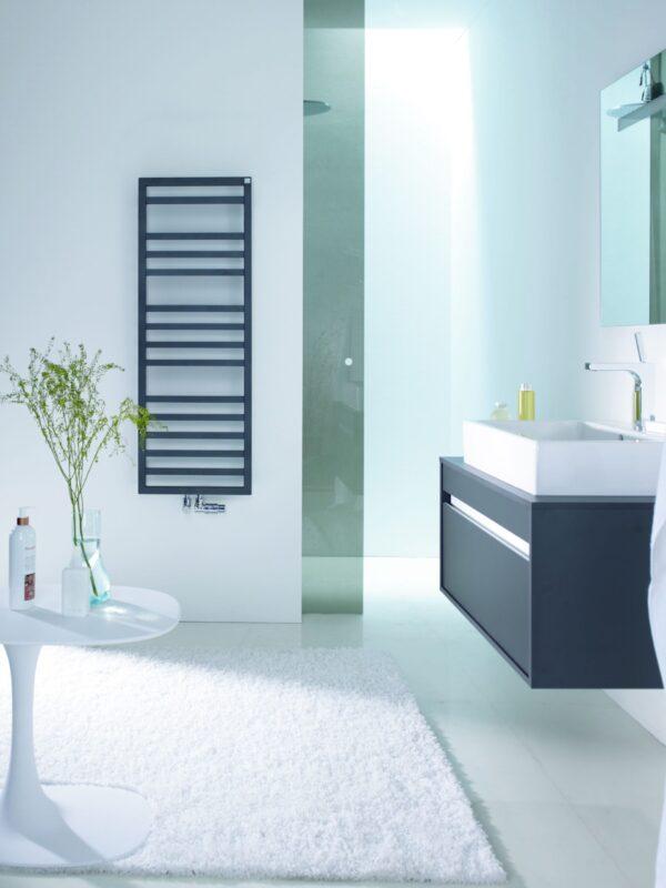 Zehnder Quaro Spa Towel Rail
