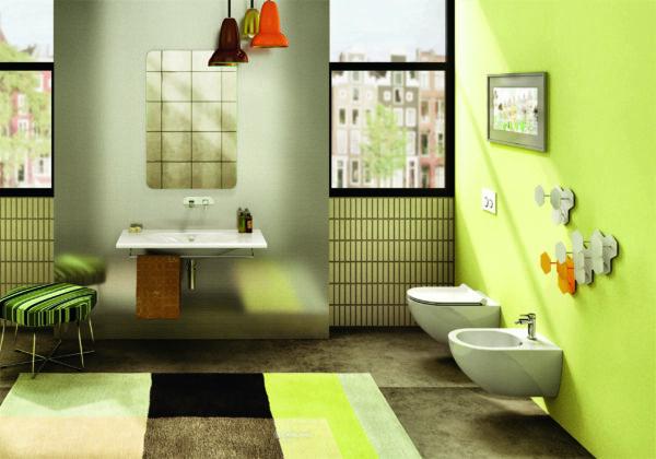 Catalano Sfera Wall-Mounted WC