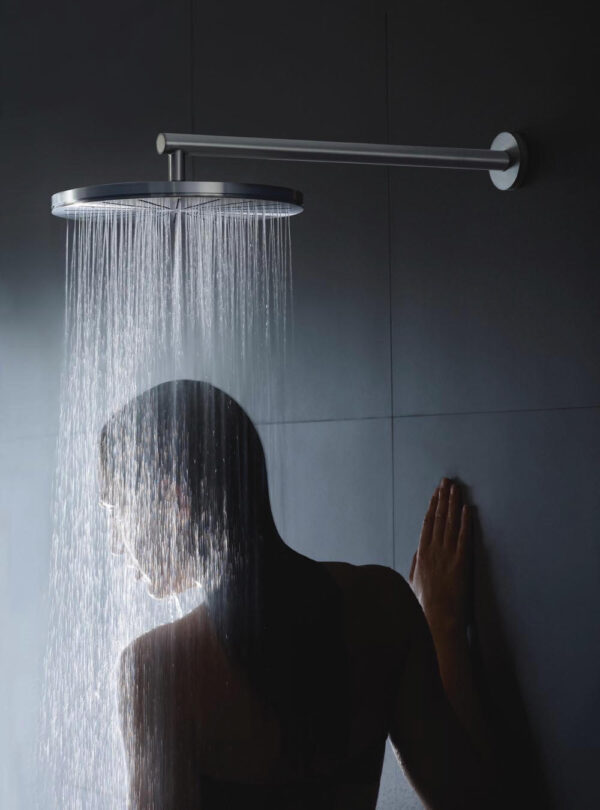 Vola 060 Wall Shower Heads