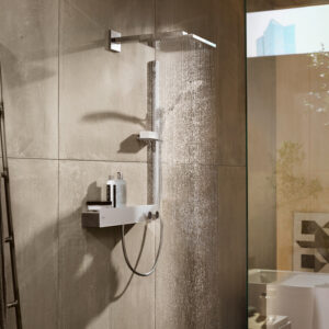 Raindance Select S - Shower set 120 3jet