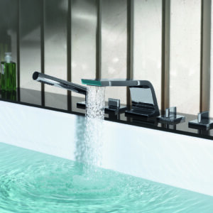 Dornbracht Cli Set 2 Bath Controls