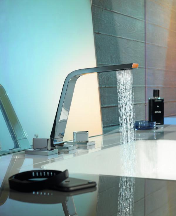 Dornbracht Cli Set 1 Basin Mixer