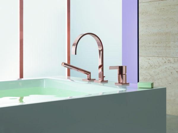 Dornbracht Mem Set 2 Mem Bath Controls