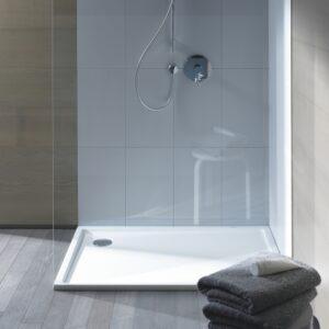 Duravit Starck Acrylic Shower Tray