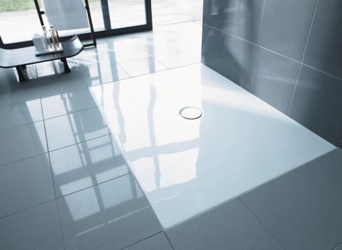 Duravit Duraplan Acrylic Shower Tray