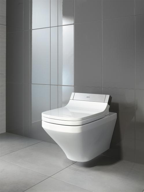 Duravit Sensowash Starck E Shower Toilet
