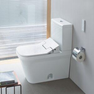 Duravit Sensowash Slim Shower Toilet