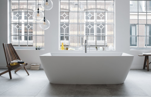 Duravit Durasquare Bath