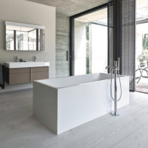 Inset & Built-In Acrylic Baths