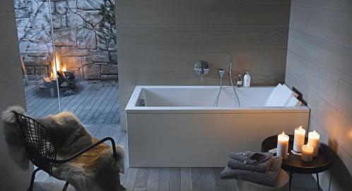 Duravit Starck Bath