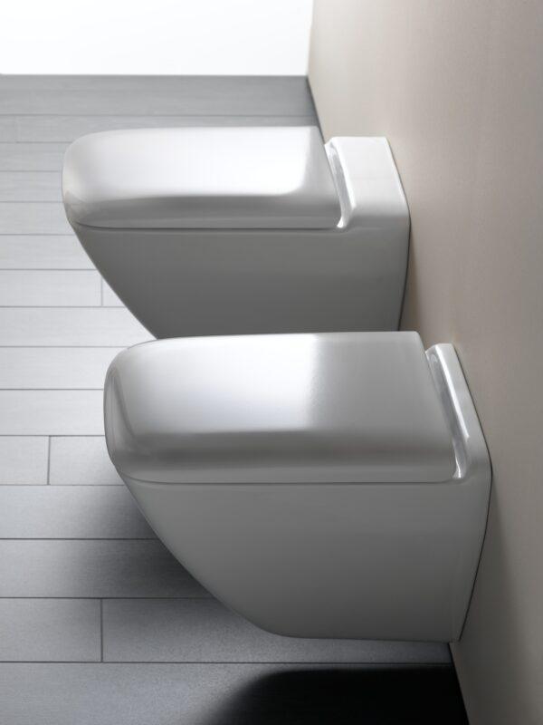 Laufen Palace Wall-Mounted WC