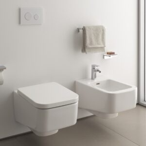 Laufen Pro S Wall-Mounted WC