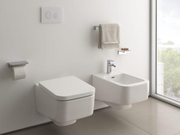 Laufen Pro S Wall-Mounted WC