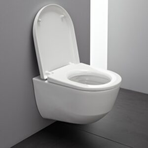 Laufen Pro Compact Wall-Mounted WC