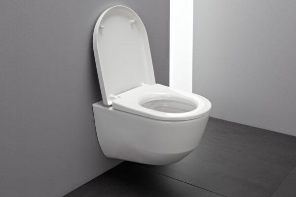 Laufen Pro Compact Wall-Mounted WC