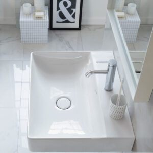 Duravit Durasquare Washbasin
