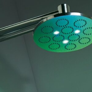 Aquademy SPA 220 Wall Showerhead