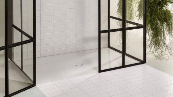 BetteFloor Shower Tray White
